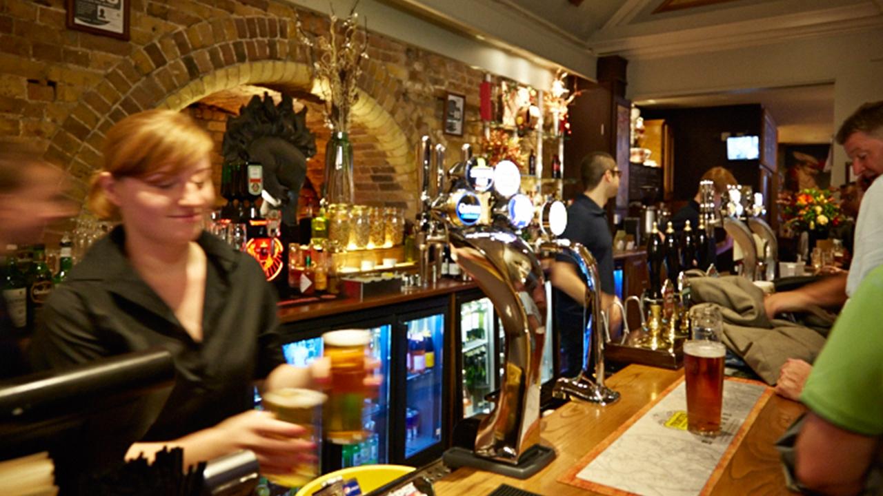 Sport Bar Business Plan