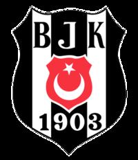 Besiktas_JK's_official_logo
