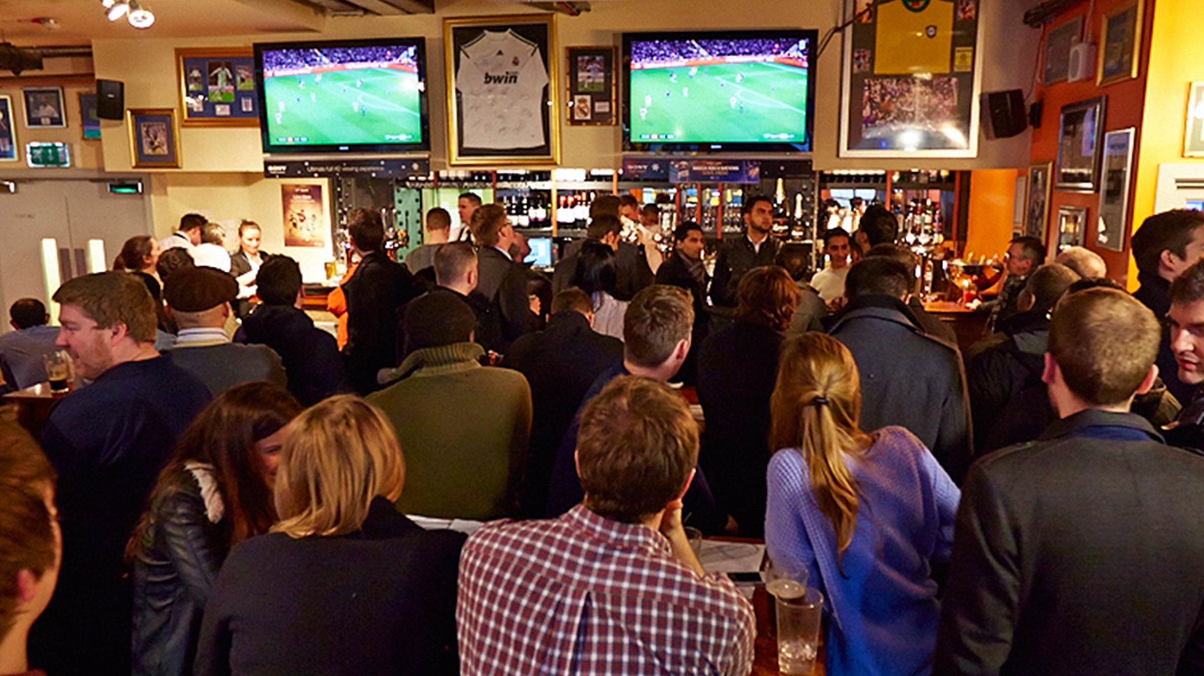 BT Sport overtakes Sky Sports with 30% of pubs market