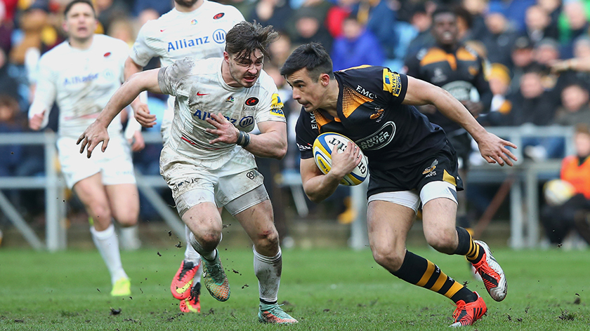BT Sport wins live TV rights to Aviva Premiership Rugby for the next six seasons