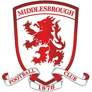 Team: MiddlesbroughFC
