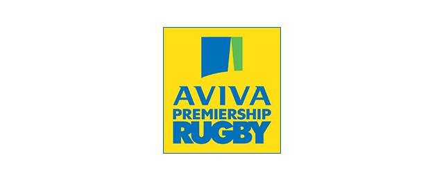 Aviva Premiership Rugby