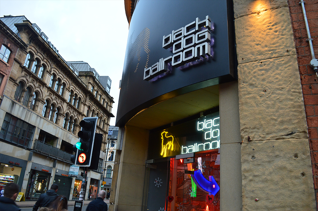 Manchester's Black Dog: so much more than just a bar