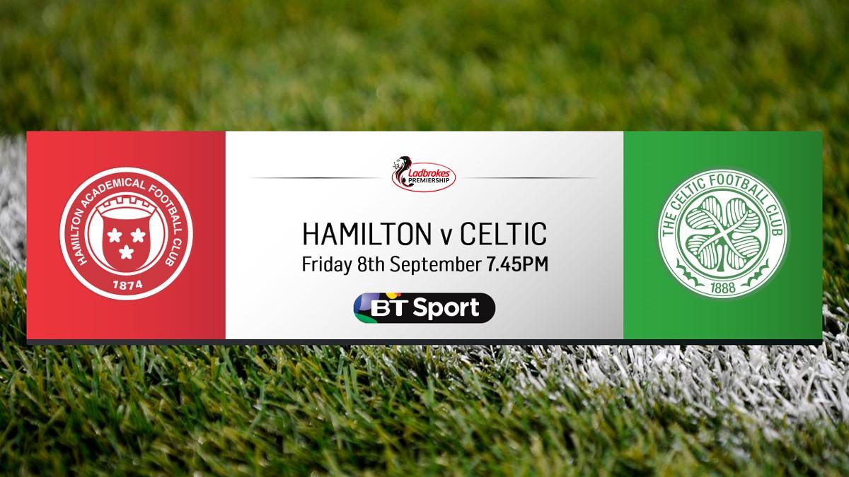 celtic vs hamilton - photo #34